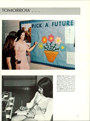 Page 9, 1972 Edition, Andrew Jackson High School - Hermitage Yearbook (Chalmette, LA) online yearbook collection