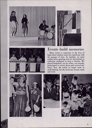 Page 13, 1969 Edition, South Terrebonne High School - Notre Temps Yearbook (Bourg, LA) online yearbook collection