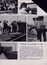 Page 15, 1969 Edition, South Terrebonne High School - Notre Temps Yearbook (Bourg, LA) online yearbook collection