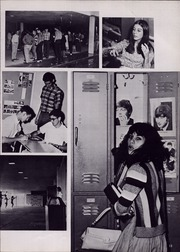 Page 17, 1969 Edition, South Terrebonne High School - Notre Temps Yearbook (Bourg, LA) online yearbook collection
