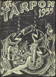 Page 5, 1955 Edition, Alcee Fortier High School - Tarpon Yearbook (New Orleans, LA) online yearbook collection