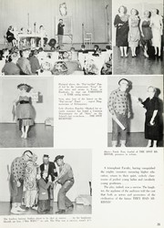 Alcee Fortier High School - Tarpon Yearbook (New Orleans, LA) online yearbook collection, 1959 Edition, Page 29