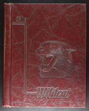 1982 Edition, Central High School - Wildcat Yearbook (Baton Rouge, LA)