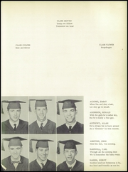 Page 13, 1957 Edition, Ponchatoula High School - Greenback Yearbook (Ponchatoula, LA) online yearbook collection
