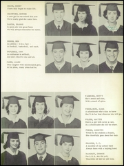 Page 15, 1957 Edition, Ponchatoula High School - Greenback Yearbook (Ponchatoula, LA) online yearbook collection