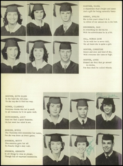 Page 16, 1957 Edition, Ponchatoula High School - Greenback Yearbook (Ponchatoula, LA) online yearbook collection