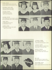 Page 17, 1957 Edition, Ponchatoula High School - Greenback Yearbook (Ponchatoula, LA) online yearbook collection