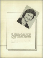 Page 4, 1957 Edition, Ponchatoula High School - Greenback Yearbook (Ponchatoula, LA) online yearbook collection