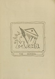 Page 15, 1942 Edition, Morgan City High School - Tiger Yearbook (Morgan City, LA) online yearbook collection