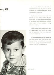 Page 11, 1967 Edition, Hahnville High School - Roar Yearbook (Boutte, LA) online yearbook collection