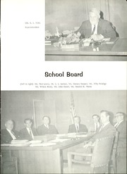 Page 13, 1967 Edition, Hahnville High School - Roar Yearbook (Boutte, LA) online yearbook collection