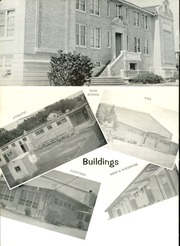 Page 14, 1967 Edition, Hahnville High School - Roar Yearbook (Boutte, LA) online yearbook collection