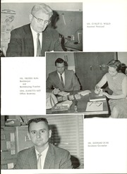 Page 17, 1967 Edition, Hahnville High School - Roar Yearbook (Boutte, LA) online yearbook collection