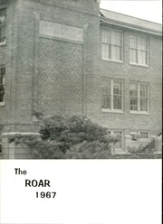Page 6, 1967 Edition, Hahnville High School - Roar Yearbook (Boutte, LA) online yearbook collection