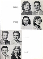Page 17, 1956 Edition, John McDonogh Senior High School - Onward Yearbook (New Orleans, LA) online yearbook collection