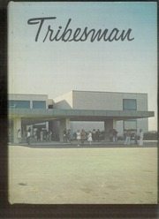 1975 Edition, Tioga High School - Tribesman Yearbook (Tioga, LA)