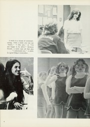 Page 10, 1975 Edition, Tioga High School - Tribesman Yearbook (Tioga, LA) online yearbook collection