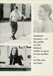 Page 11, 1975 Edition, Tioga High School - Tribesman Yearbook (Tioga, LA) online yearbook collection