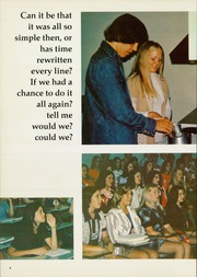 Page 12, 1975 Edition, Tioga High School - Tribesman Yearbook (Tioga, LA) online yearbook collection