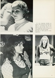 Page 15, 1975 Edition, Tioga High School - Tribesman Yearbook (Tioga, LA) online yearbook collection