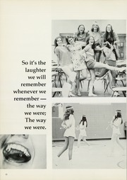 Page 16, 1975 Edition, Tioga High School - Tribesman Yearbook (Tioga, LA) online yearbook collection