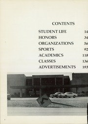 Page 6, 1975 Edition, Tioga High School - Tribesman Yearbook (Tioga, LA) online yearbook collection