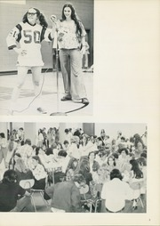 Page 7, 1975 Edition, Tioga High School - Tribesman Yearbook (Tioga, LA) online yearbook collection