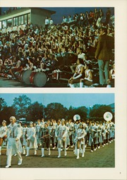 Page 9, 1975 Edition, Tioga High School - Tribesman Yearbook (Tioga, LA) online yearbook collection
