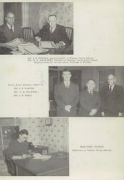 Page 13, 1948 Edition, Minden High School - Grig Yearbook (Minden, LA) online yearbook collection