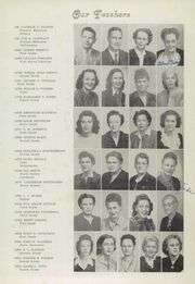 Page 15, 1948 Edition, Minden High School - Grig Yearbook (Minden, LA) online yearbook collection