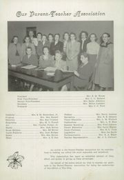 Page 16, 1948 Edition, Minden High School - Grig Yearbook (Minden, LA) online yearbook collection