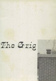 Page 5, 1948 Edition, Minden High School - Grig Yearbook (Minden, LA) online yearbook collection
