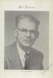 Page 7, 1948 Edition, Minden High School - Grig Yearbook (Minden, LA) online yearbook collection