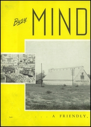 Page 10, 1954 Edition, Minden High School - Grig Yearbook (Minden, LA) online yearbook collection