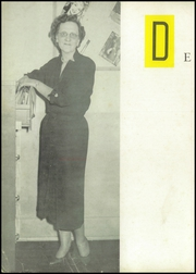Page 14, 1954 Edition, Minden High School - Grig Yearbook (Minden, LA) online yearbook collection