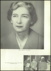 Page 11, 1957 Edition, Minden High School - Grig Yearbook (Minden, LA) online yearbook collection