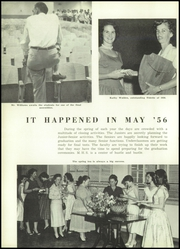 Page 12, 1957 Edition, Minden High School - Grig Yearbook (Minden, LA) online yearbook collection