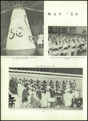Page 14, 1957 Edition, Minden High School - Grig Yearbook (Minden, LA) online yearbook collection