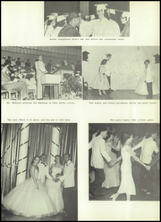 Page 15, 1957 Edition, Minden High School - Grig Yearbook (Minden, LA) online yearbook collection