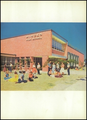 Page 7, 1957 Edition, Minden High School - Grig Yearbook (Minden, LA) online yearbook collection