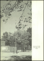 Page 8, 1957 Edition, Minden High School - Grig Yearbook (Minden, LA) online yearbook collection