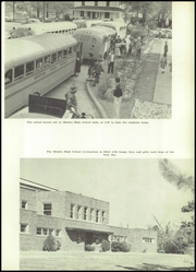 Page 9, 1957 Edition, Minden High School - Grig Yearbook (Minden, LA) online yearbook collection