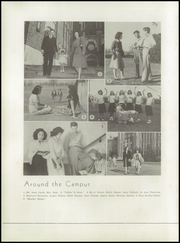 Page 12, 1947 Edition, Neville High School - Monroyan Yearbook (Monroe, LA) online yearbook collection