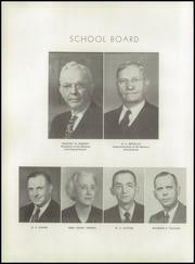 Page 14, 1947 Edition, Neville High School - Monroyan Yearbook (Monroe, LA) online yearbook collection