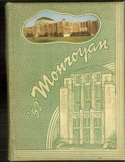 1952 Edition, Neville High School - Monroyan Yearbook (Monroe, LA)