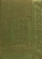 Page 1, 1953 Edition, Neville High School - Monroyan Yearbook (Monroe, LA) online yearbook collection
