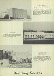 Page 10, 1953 Edition, Neville High School - Monroyan Yearbook (Monroe, LA) online yearbook collection