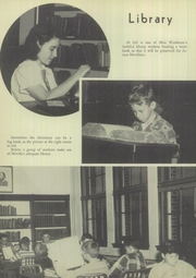 Page 16, 1953 Edition, Neville High School - Monroyan Yearbook (Monroe, LA) online yearbook collection