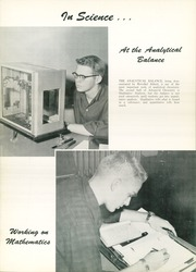 Page 10, 1958 Edition, Neville High School - Monroyan Yearbook (Monroe, LA) online yearbook collection