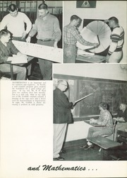 Page 11, 1958 Edition, Neville High School - Monroyan Yearbook (Monroe, LA) online yearbook collection